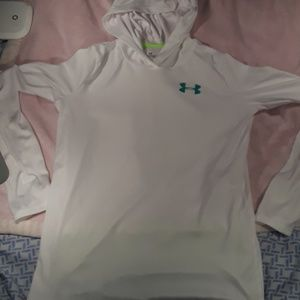Under Armour Heat Gear Hoodie